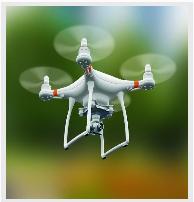 Monitoramento por Drone